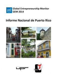 Informe Nacional de Puerto Rico GEM 2014
